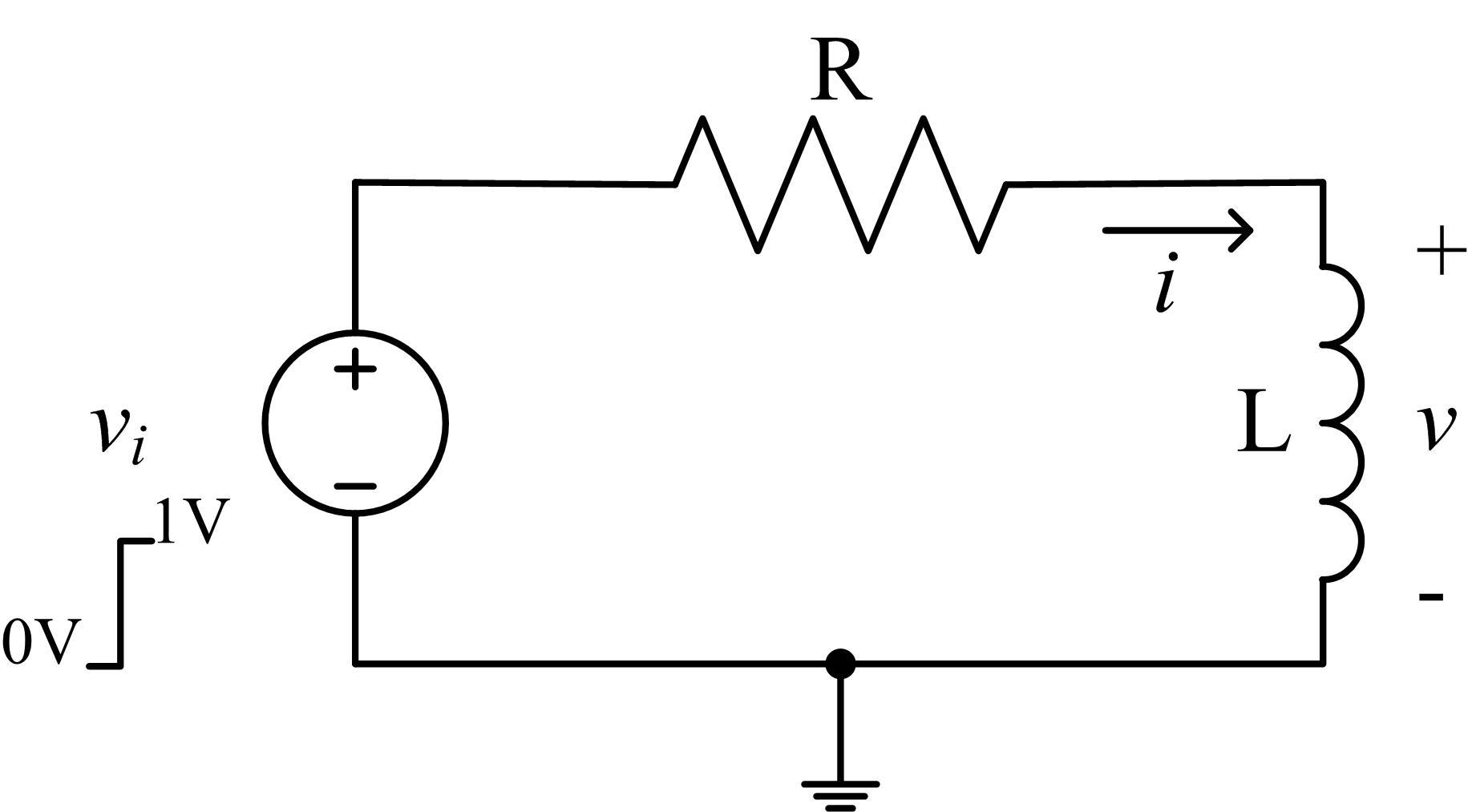 list of synonyms and antonyms of the word  rl circuit