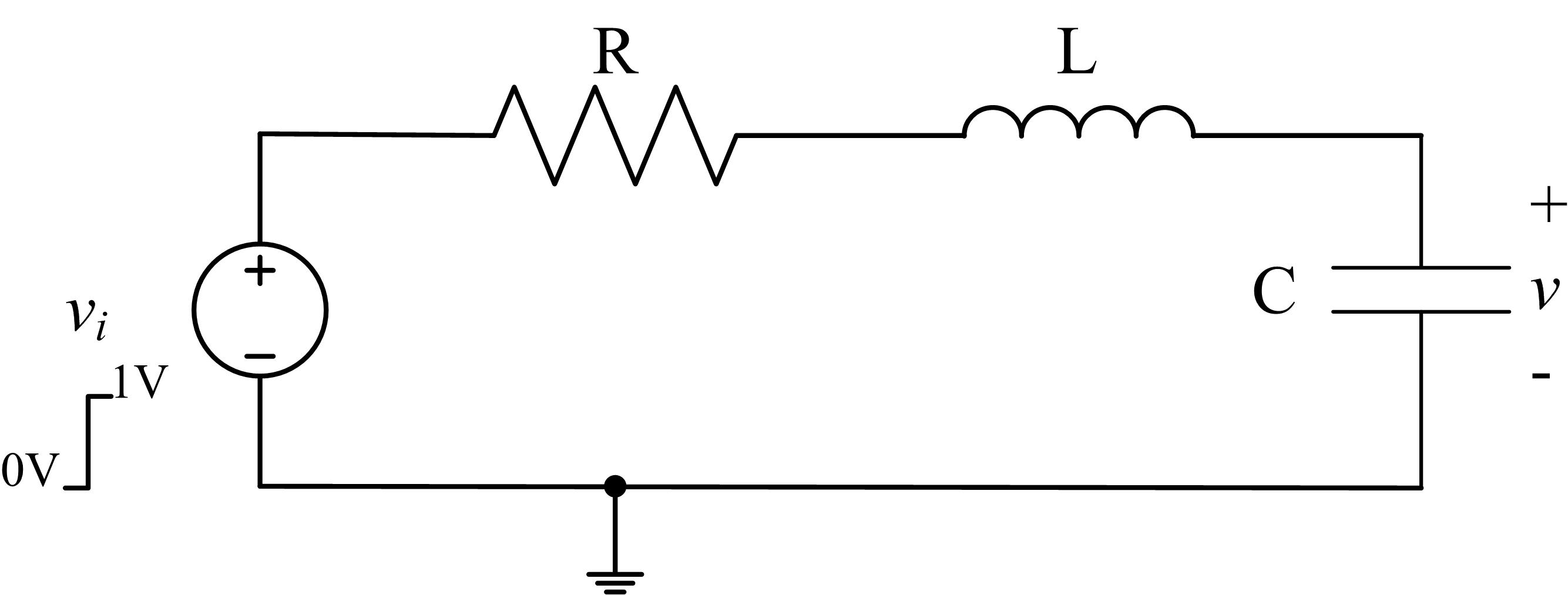 Circuit Rl Srie Pdf Rc Rlc Series Circuits Your Electrical Engineering Tutorials Ee L Step Resp